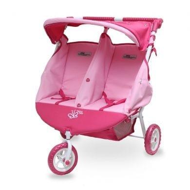 Mini Twin Stroller