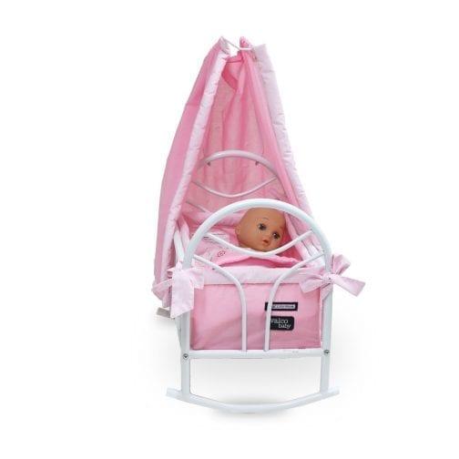 6 Dolls Cradle