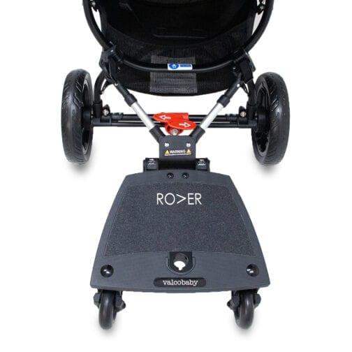 Rover Top