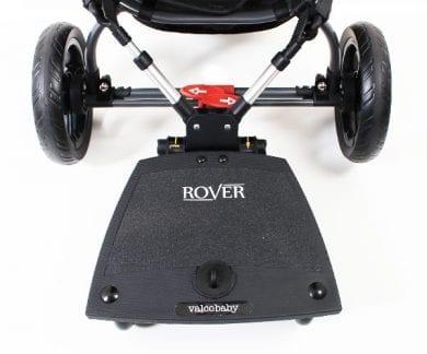 Rover Rider