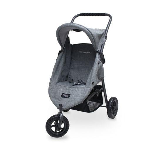 Mini Runabout Grey