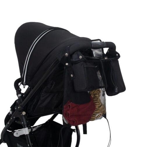 stroller caddy fullside