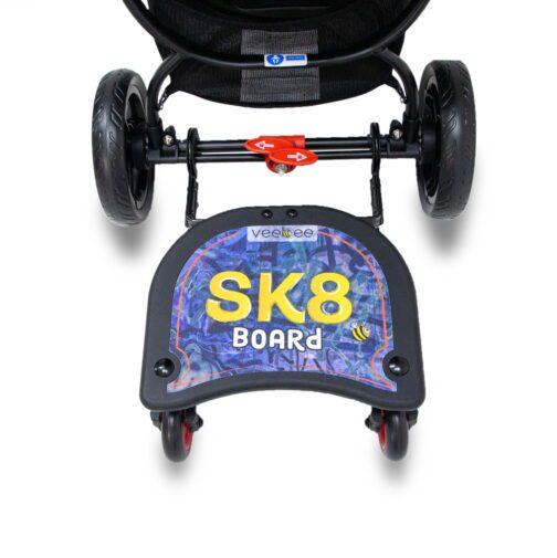 Sk8Board Top